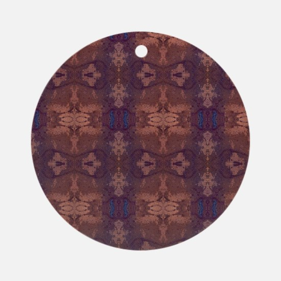 Xtra Chocolate Ornament (Round)