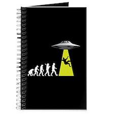 UFOvolution Journal