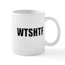 WTSHTF Mug