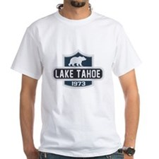 Lake Tahoe Nature Badge Shirt