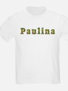 Paulina Floral T-Shirt