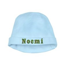 Noemi Floral baby hat