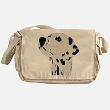 Dalmatian Dog Messenger Bag