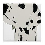 Dalmatian Drink Coasters