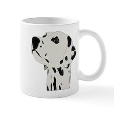 Dalmatian Dog Mug
