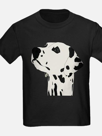 Dalmatian Dog T