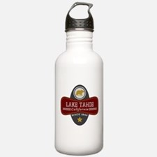 Lake Tahoe Nature Marquis Water Bottle