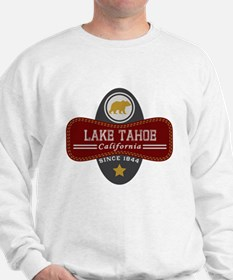 Lake Tahoe Nature Marquis Sweater