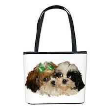 Best Buddy Bucket Bag