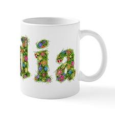 Nadia Floral Mug