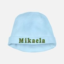 Mikaela Floral baby hat