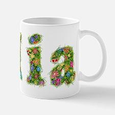 Mia Floral Mug