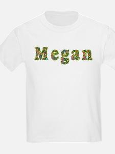 Megan Floral T-Shirt
