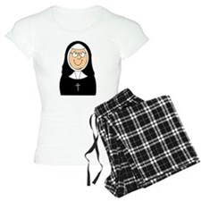 Nun Pajamas