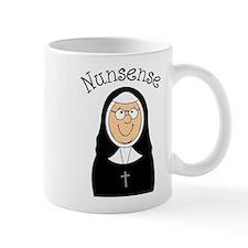 Nunsense Mug