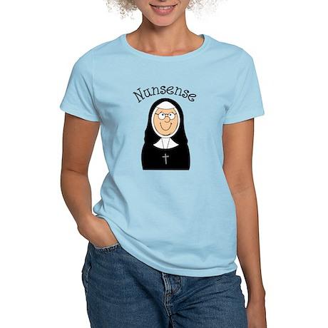Nunsense Women's Light T-Shirt