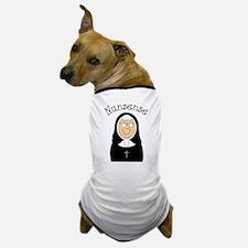 Nunsense Dog T-Shirt