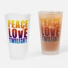 Unique New breaking dawn Drinking Glass