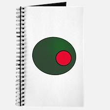 Olive Journal