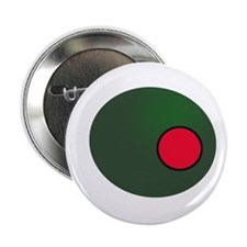 "Olive 2.25"" Button"