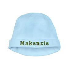 Makenzie Floral baby hat
