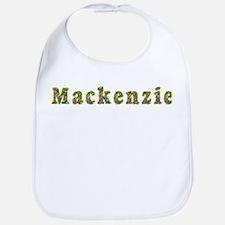 Mackenzie Floral Bib
