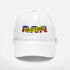 Going Out of Business Repubs Baseball Baseball Cap