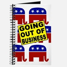Going Out of Business Repubs Journal