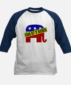 Going Out of Business Repubs Tee