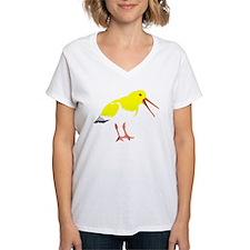 Oyster Catcher Shirt