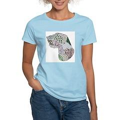 Irish Wolfhound Dogtangle T-Shirt