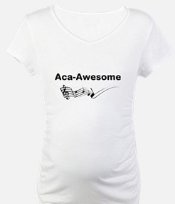 Aca-Awesome Quote Shirt