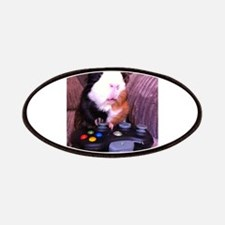 Guinea pig on xbox controller Patches