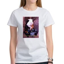 Guinea pig on xbox controller Tee