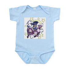 Purple Cow Infant Bodysuit