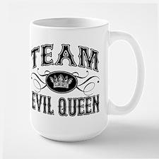 Team Evil Queen Mug