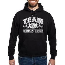 Team Rumpelstiltskin Hoodie