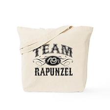 Team Rapunzel Tote Bag