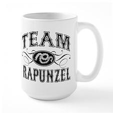 Team Rapunzel Mug