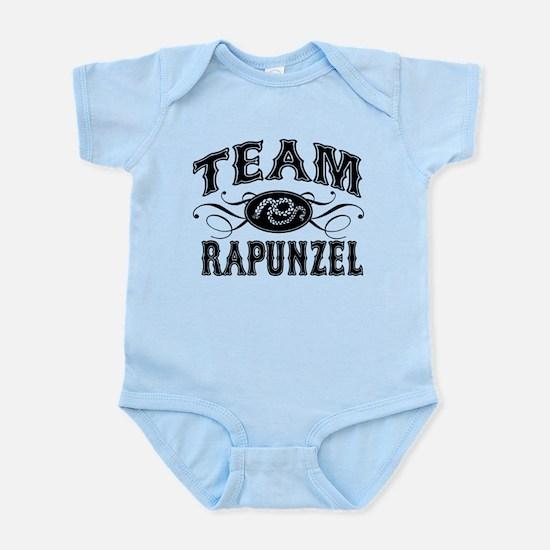 Team Rapunzel Infant Bodysuit