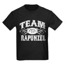 Team Rapunzel T