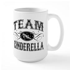Team Cinderella Mug