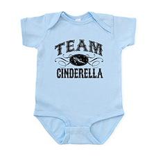 Team Cinderella Infant Bodysuit