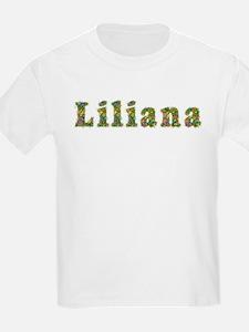Liliana Floral T-Shirt