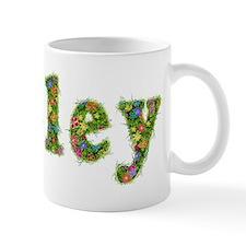 Lesley Floral Small Mug