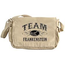 Team Frankenstein Messenger Bag