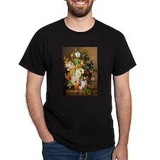 Jean-Francois van Dael Flower Bouquet T-Shirt