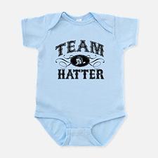 Team Hatter Infant Bodysuit