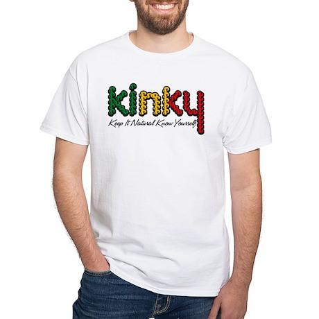 African KINKY T-Shirt