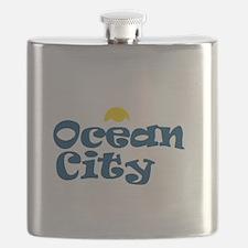 Ocean City NJ. Flask